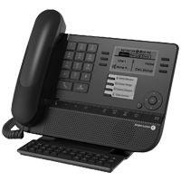 Alcatel Lucent 8029 Premium Desk phones Phone System - pabx phone systems