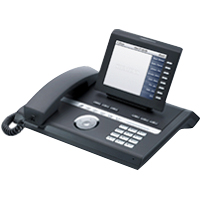 UNIFY OPENStage 60T IP Handset Phone System by rentaphonesystem.com.au