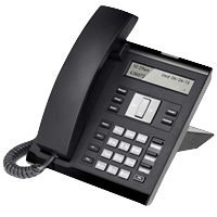 UNIFY Open Stage Desk Phone IP 35G – SIP Phone System by rentaphonesystem.com.au