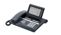Unify OpenScape X5 Phone System by rentaphonesystem.com.au